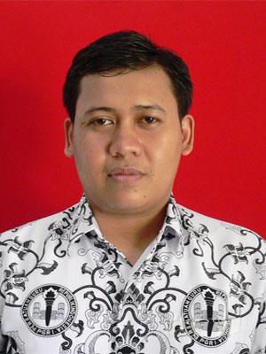 Taufik Rusmayana, S. Pd.